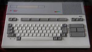 Sharp HB-8000