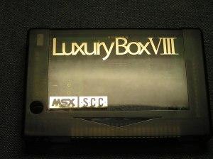 Luxury Box VIII